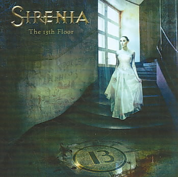 13TH FLOOR BY SIRENIA (CD)